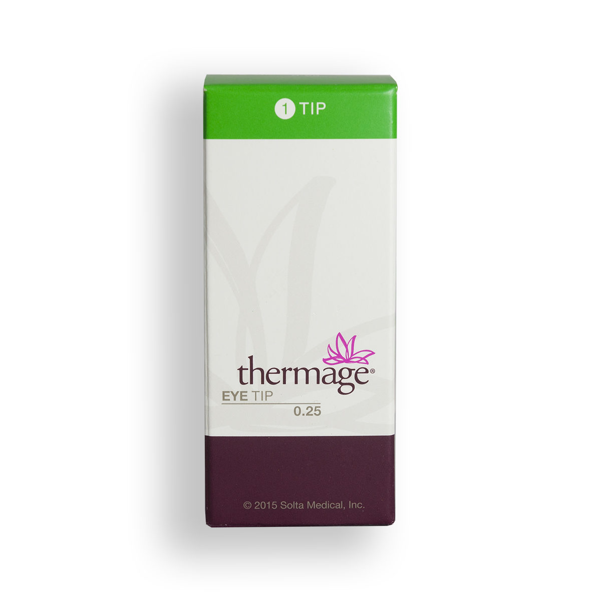 Thermage Eye Tip