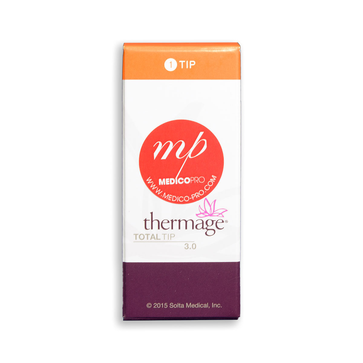 Thermage Total Tip